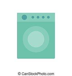 ρυθμός , εικόνα , πλύση , μικροβιοφορέας , διαμέρισμα , σχεδιάζω , μηχανή , απομονωμένος