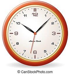 ρυθμός , retro , ρολόι