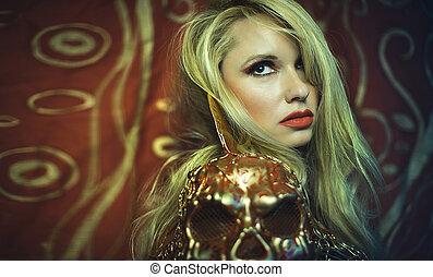 ρυθμός , skullsensual, χρυσός , αιώναs , θωράκιση , μέταλλο...