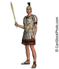 ρωμαϊκός , γενικός