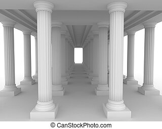 ρωμαϊκός , γριά , παλάτι
