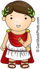 ρωμαϊκός