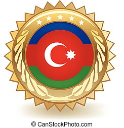 σήμα , αζερμπαϊτζάν