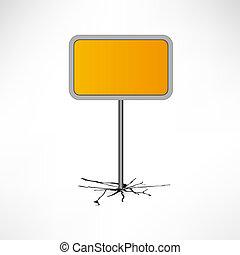 σήμα κυκλοφορίας