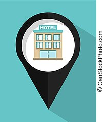 σήμα , ξενοδοχείο