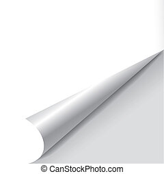 σελίδα , χαρτί , οθόνη , βόστρυχος , κενό