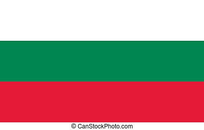 σημαία , βουλγαρία