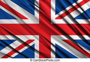 σημαία , βρεταννίδα