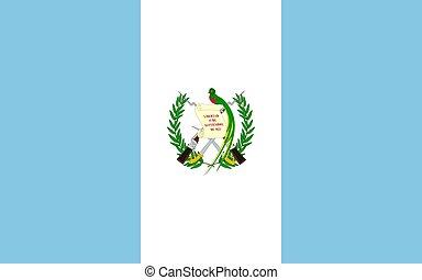 σημαία , γουατεμάλα , εθνικός
