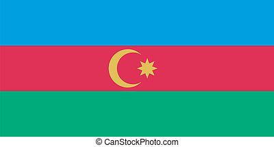 σημαία , μικροβιοφορέας , αζερμπαϊτζάν , εικόνα