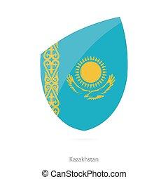 σημαία , kazakhstan.
