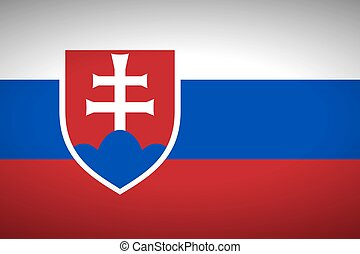 σημαία , slovakia.