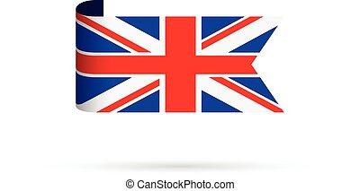 σημαία , uk