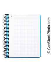 σημειωματάριο , οθόνη , κενό