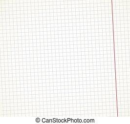 σημειωματάριο , σελίδα