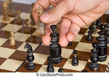 σκάκι , 06