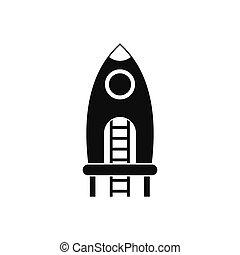 σκάλεs , παιδική χαρά , πύραυλοs , εικόνα