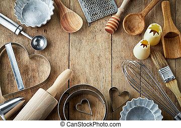 σκεύος , κουζίνα