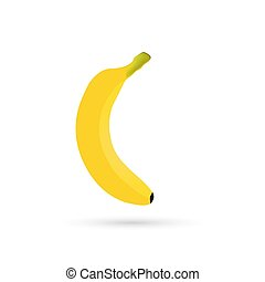 σκιά , μπανάνα , εικόνα