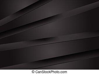 σκοτάδι , αφαιρώ , μαύρο , γαλόνι , φόντο