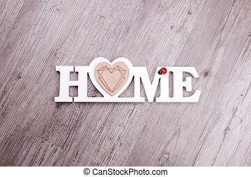 σκοτάδι , σπίτι , ξύλο , λέξη , φόντο
