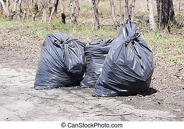 σκουπίδια , φύση , ανυπάκοος , περιβάλλον , ενισχύω ,...