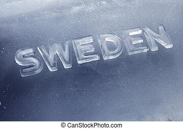 σουηδία , δροσερός