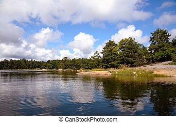 σουηδικά , αρχιπέλαγος