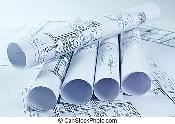 σπίτι , αρχιτέκτονας , κυλιέμαι , διάγραμμα