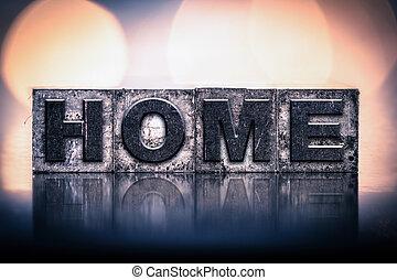 σπίτι , γενική ιδέα , δακτυλογραφώ , στοιχειοθετημένο κείμενο , κρασί