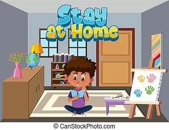 σπίτι , διάδοση , αποφεύγω , κορώνα , ανάδρομος , ιόs