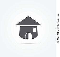 σπίτι , μικροβιοφορέας , εικόνα