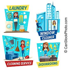 σπίτι , πλύση , καθάρισμα , υπηρεσία , σπίτι