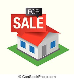 σπίτι , πώληση , εικόνα