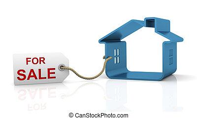 σπίτι , πώληση