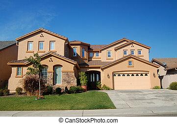 σπίτι , upscale , καλιφόρνια