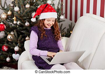 στάλσιμο , αδύναμος δεσποινάριο , xριστούγεννα , emails