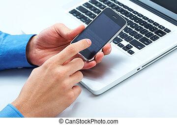 στάλσιμο , μήνυμα , τηλέφωνο