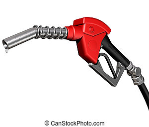 στάξιμο , αέριο αεραντλία ακροστόμιο