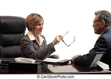 στέλεχος , υπάλληλος , προπόνηση , γυναίκα , -