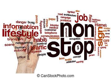 σταματώ , μη , λέξη , σύνεφο