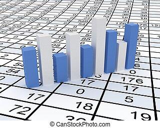 στατιστική , επιχείρηση