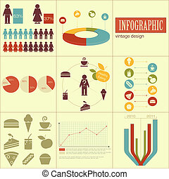 στοιχεία , από σκηνής παρουσίαση , infographics