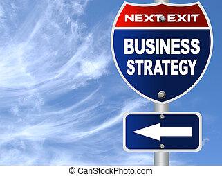 στρατηγική , επιχείρηση , δρόμος αναχωρώ