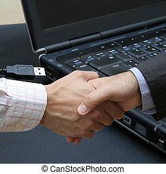 συμφωνία , τεχνολογία