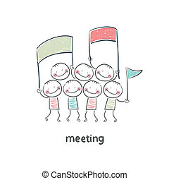 συνάντηση