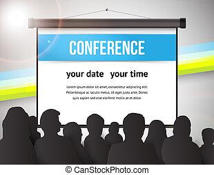 συνέδριο , εικόνα