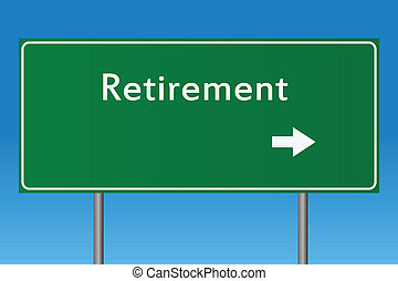 συνταξιοδότηση , σήμα