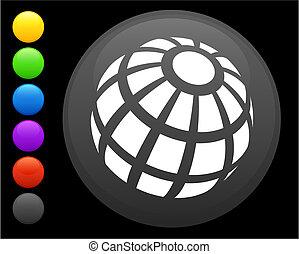 σφαίρα , εικόνα , επάνω , στρογγυλός , internet , κουμπί