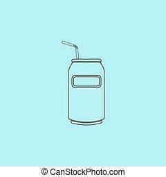 σωλήνας , σόδα , cans , εικόνα